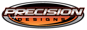 Precision Designs Logo